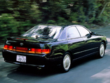 Pictures of Toyota Chaser Tourer V (JZX90) 1992–94