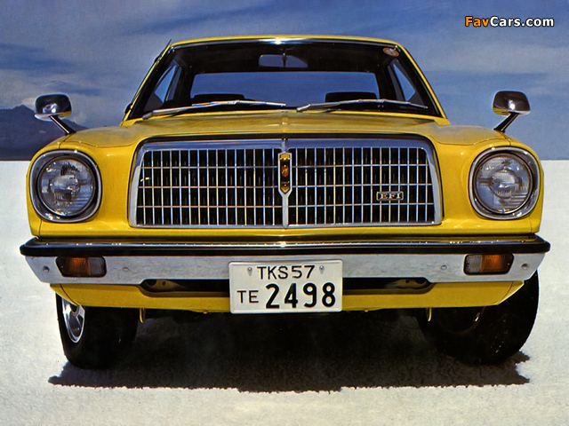 Toyota Chaser Hardtop (MX40) 1977–80 pictures (640 x 480)