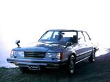 Toyota Chaser Hardtop (X60) 1980–84 photos