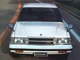 Toyota Chaser Hardtop (X60) 1980–84 wallpapers