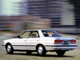 Toyota Chaser (70) 1984–88 pictures