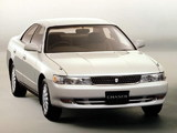 Toyota Chaser (H90) 1992–94 images