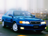 Toyota Chaser (X100) 1998–2001 images