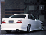 WALD Toyota Chaser (JZX100) 1998–2001 photos