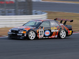 Toyota Chaser JGTC (X100) 2000 images