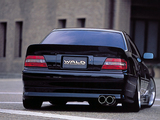 WALD Toyota Chaser (JZX100) 1996–98 wallpapers