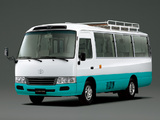 Toyota Coaster (B40) 2007 photos