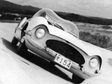 Images of Toyota Proto 1957