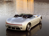 Images of Toyota FXS Concept 2002