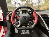 Images of Toyota FT-1 Concept 2014