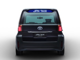 Photos of Toyota JPN Taxi Concept 2013
