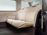 Pictures of Toyota JPN Taxi Concept 2013