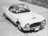 Toyota Proto 1957 images