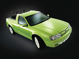 Toyota X-Runner Concept 2003 wallpapers