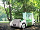 Toyota RiN Concept 2007 pictures