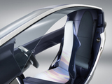 Toyota i-Road Concept 2013 pictures