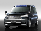 Toyota JPN Taxi Concept 2013 wallpapers
