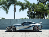 Toyota FT-1 Graphite Concept 2014 photos