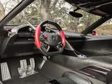 Toyota FT-1 Concept 2014 wallpapers