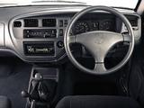 Images of Toyota Condor Estate 1997–2002