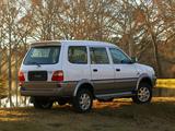 Photos of Toyota Condor TX 2002–04