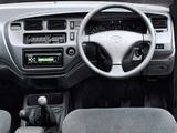 Pictures of Toyota Condor RV 1997–2002