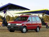 Toyota Condor Estate 1997–2002 photos