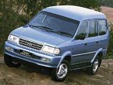 Toyota Condor RV 1997–2002 pictures