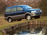 Toyota Condor TX 2002–04 pictures