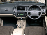 Toyota Condor TE 2002–04 wallpapers