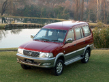 Toyota Condor TX 2002–04 wallpapers
