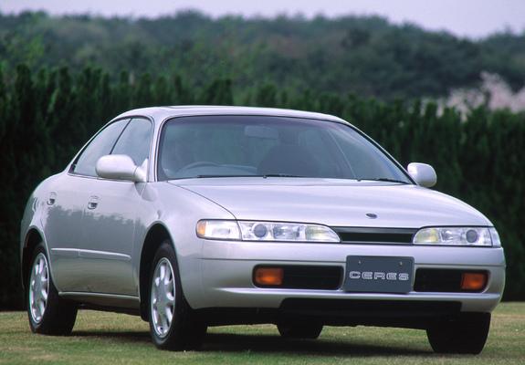 toyota corolla ceres 1992