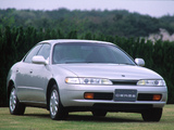 Pictures of Toyota Corolla Ceres (AE100) 1992–99
