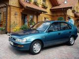 Images of Toyota Corolla Compact 5-door (E100) 1991–98
