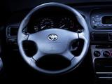 Photos of Toyota Corolla Compact 3-door (E110) 1999–2001