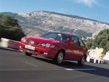 Toyota Corolla Compact 3-door (E110) 1999–2001 photos