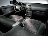 Toyota Corolla Compact 3-door (E110) 1999–2001 wallpapers