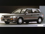 Images of Toyota Corolla FX 5-door (E90) 1987–91
