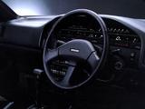 Toyota Corolla FX 5-door (E90) 1987–91 images