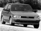 Toyota Corolla FX16 GT-S (AE82) 1987–88 photos
