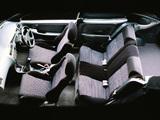 Toyota Corolla FX JP-spec (E100) 1992–95 photos