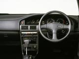 Toyota Corolla FX 5-door (E90) 1989–91 wallpapers