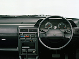Images of Toyota Corolla II 1.3 Windy Canvas op 1988–90