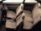 Toyota Corolla II 1.5 Tiara 1997–99 images