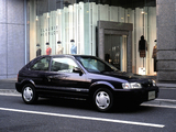 Toyota Corolla II 1.3 Windy 1997–99 pictures