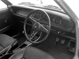 Pictures of Toyota Corolla Levin 1600 (TE27) 1972–74