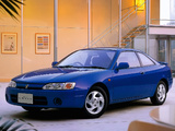 Toyota Corolla Levin FZ (AE110) 1997–2000 images