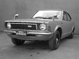 Toyota Corolla Levin 1600 (TE27) 1972–74 images