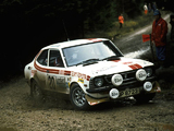 Toyota Corolla Levin WRC (TE27) 1975 pictures