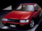 Toyota Corolla Levin GT-Apex 3-door (AE86) 1983–85 images